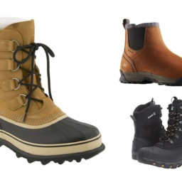 5 Best Waterproof Winter Boots for Men from http://shoelistic.com/
