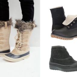 5 Best Waterproof Winter Boots for Women from http://shoelistic.com/