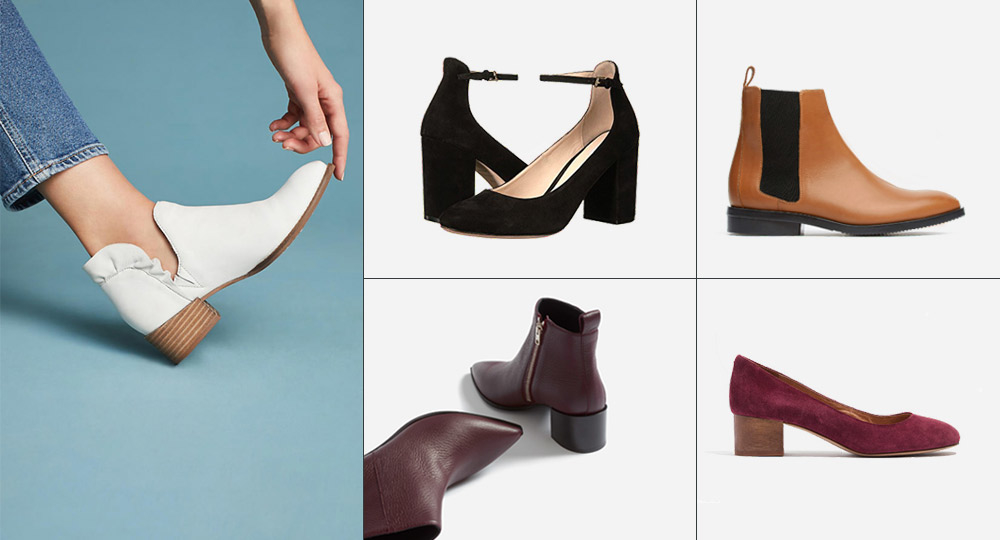 Step Into 2018 With These Must-Have Shoes from http://shoelistic.com/