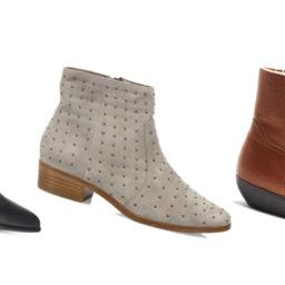 6 Cute Boots on Sale | Shoelistic.com/Blog