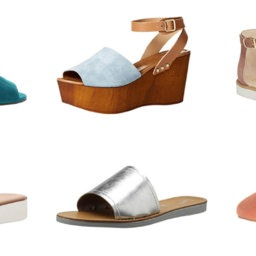Summer Favorites from Seychelles | Shoelistic.com/Blog