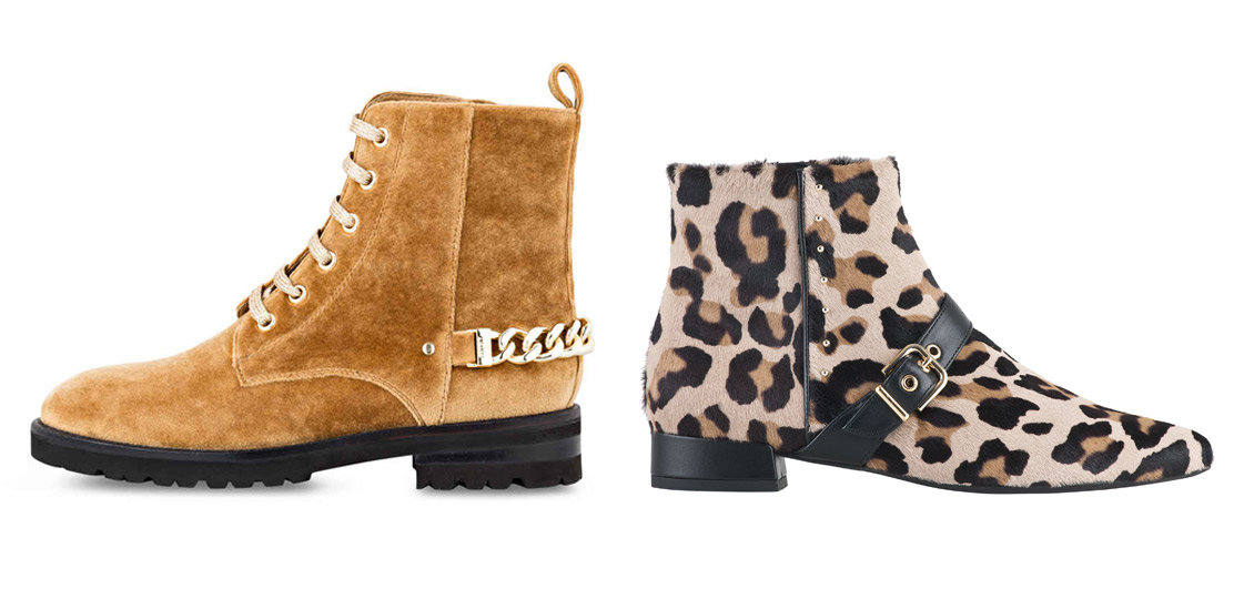 Our Favorite Boots for Fall | Shoelistic.com/Blog