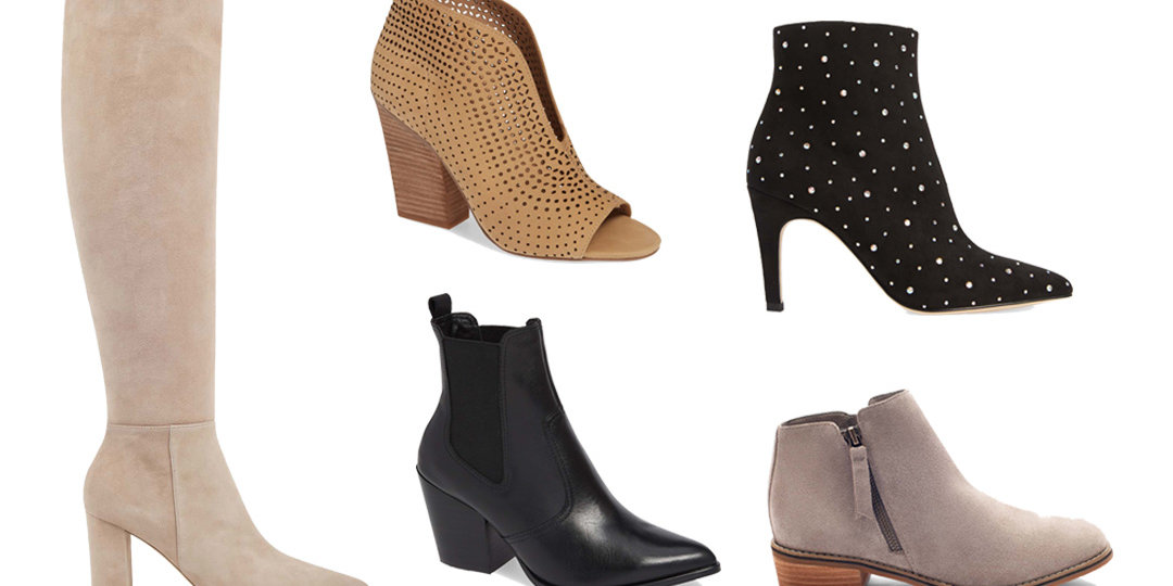 12 Favorites from the Nordstrom Half-Yearly Sale   Shoelistic.com/Blog