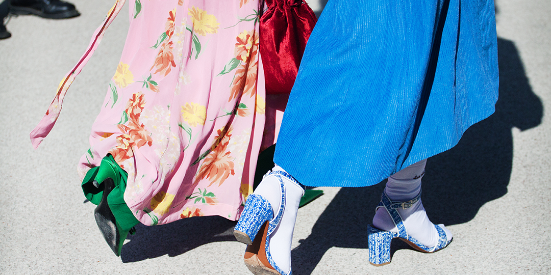 6 Shoe Trends for 2019 That Caught Our Eyes (and Hearts)