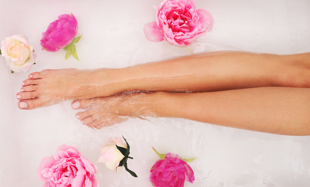 How to Take Care of Your Feet at Home | Shoelistic.com/Blog