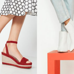 7 Shoe Trends for Spring | Shoelistic.com/Blog