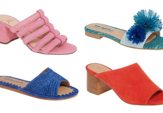8 Sunny Sandals on Sale at Nordstrom | Shoelistic.com/Blog