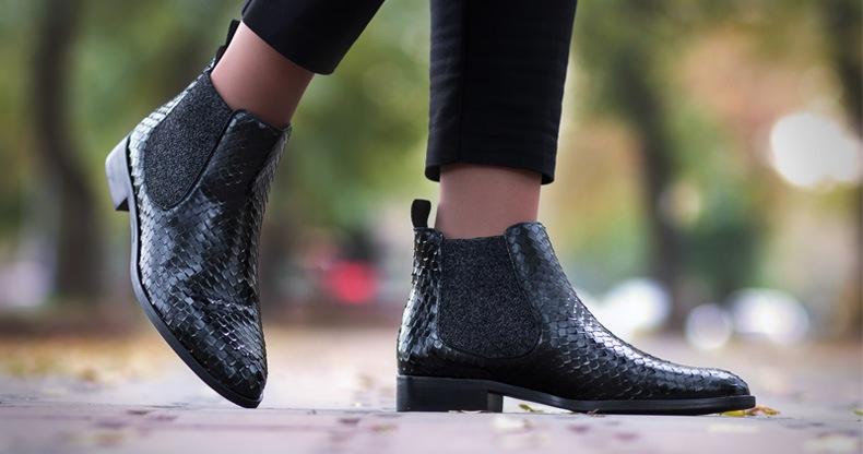 Boots for Every Budget | Shoelistic.com