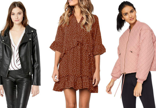 10 Fall Amazon Style Picks To Order Now | Shoelistic.com/Blog