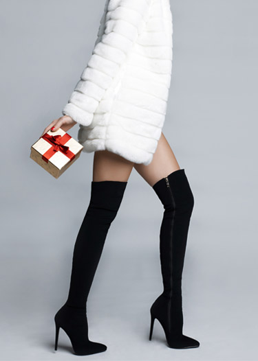 Gift Guide for Shoe Lovers | Shoelistic.com