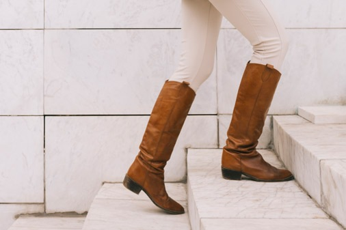Knee-High Boots | Shoelistic.com