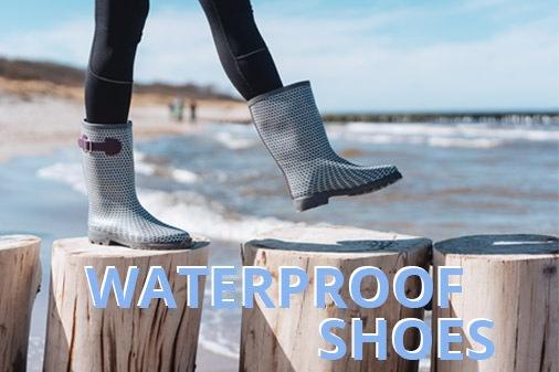 Waterproof Shoes | Shoelistic.com