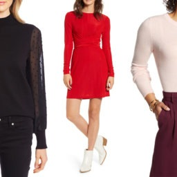 11 Seriously Stylish Finds You Can Still Get Your Hands on at the Nordstrom Half-Yearly Sale | Shoelistic.com/Blog