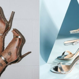 You Gotta Get Up to Get Down in These 15 Party Heels | Shoelistic.com/Blog