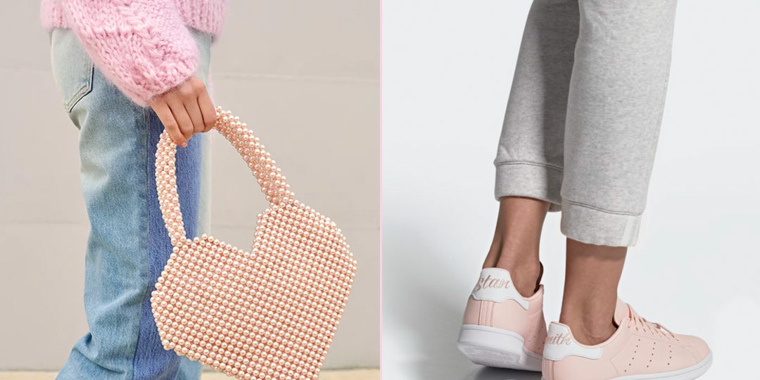 Spoil Yourself with These Valentine's Day Gifts | Shoelistic.com/Blog