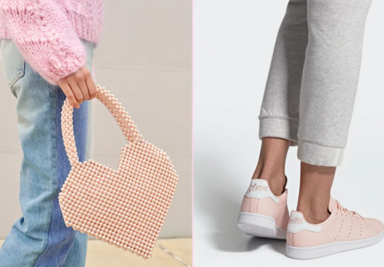 Spoil Yourself with These Valentine's Day Gifts   Shoelistic.com/Blog