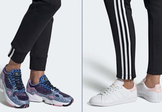 Act Fast - There is a HUGE Sale at Adidas This Week   Shoelistic.com/Blog