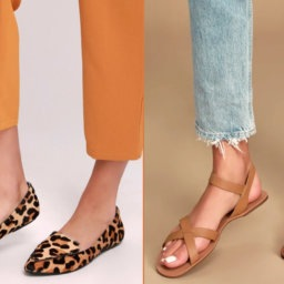 Good News - These Cute Shoes are All on Sale | Shoelistic.com/Blog