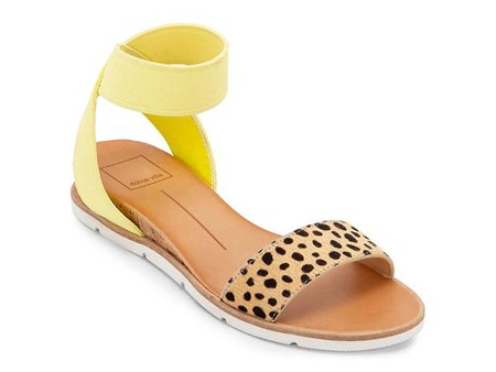 10 Cute Spring/Summer Shoes We're Loving From DSW | Shoelistic.com/Blog