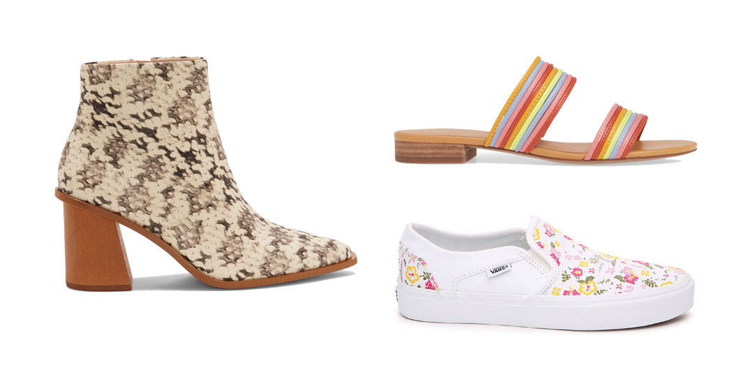 10 Cute Shoes For Mother's Day That Mom Will LOVE | Shoelistic.com/Blog