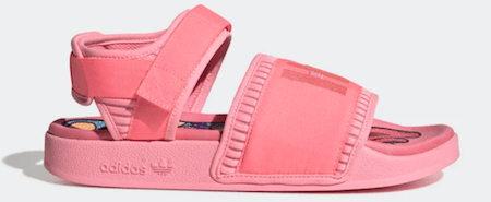 Show Off Your At-Home Pedicure in these Spring Sandals | Shoelistic.com/Blog