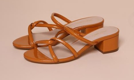 Chic Heeled Sandals To Help You Step Into Summer   Shoelistic.com/Blog