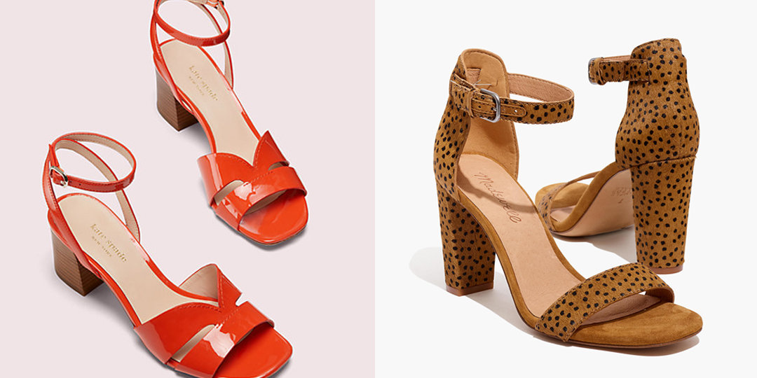 July 4th Shoe Sales Are Heeeere! Shop Our Picks! | Shoelistic.com/Blog