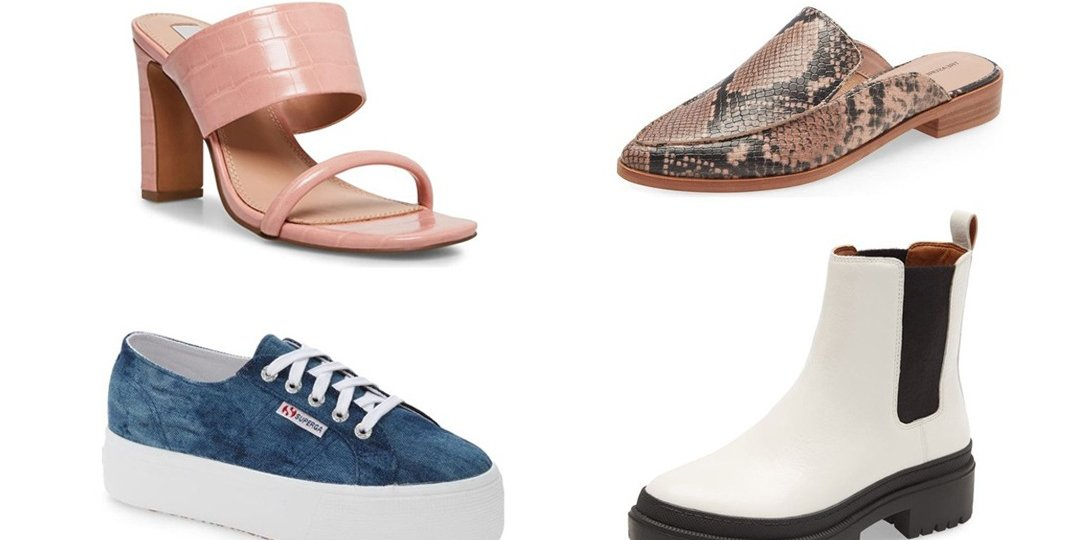 Nordstrom Anniversary Sale Shoes We'll Be Shopping ASAP | Shoelistic.com/Blog