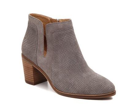 cute casual fall boots