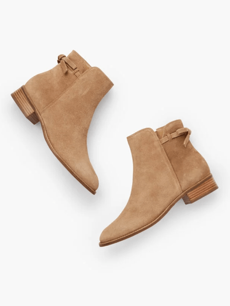 Refresh Your Closet with These Trendy Fall Clothes at the Talbots Fall Style Event | Shoelistic.com/Blog