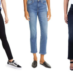 The BEST Fall Jeans To Wear This Season   Shoelistic.com/Blog