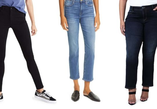 The BEST Fall Jeans To Wear This Season | Shoelistic.com/Blog