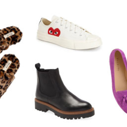 The Ultimate Shoe Lover's Gift Guide | Shoelistic.com/Blog