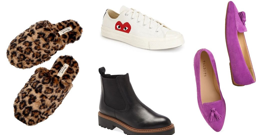The Ultimate Shoe Lover's Gift Guide   Shoelistic.com/Blog