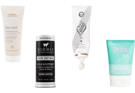 Peppermint Skincare Products To Wake You Up This Winter   Shoelistic.com/Blog