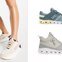Get Inspired to Break a Sweat with These Cute Workout Shoes | Shoelistic.com/Blog