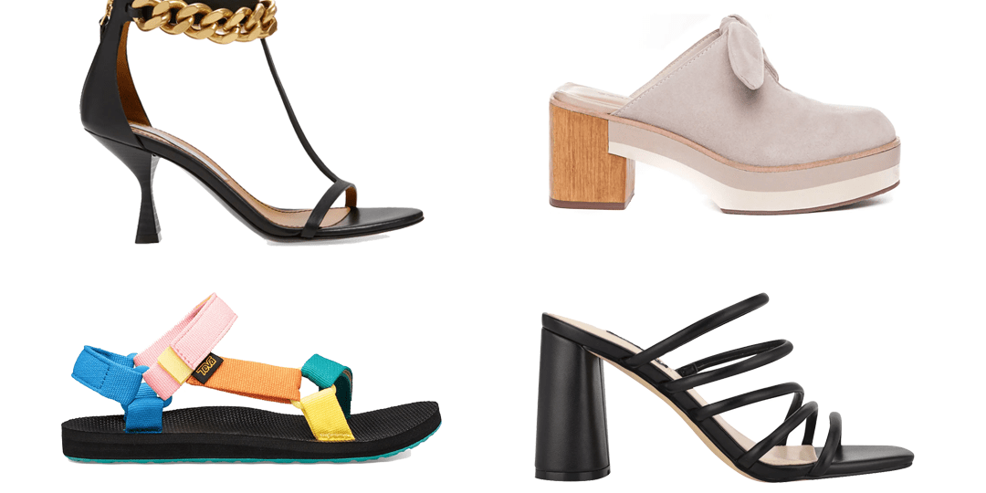 7 Spring Shoe Trends We Can't Wait to Wear | Shoelistic.com/Blog