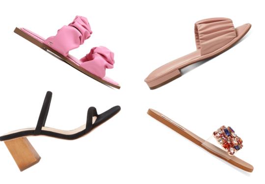 Spring Slides We're Crushing On | Shoelistic.com/Blog