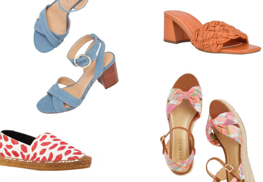The Mother's Day Shoe Gift Guide For Every Style | Shoelistic.com/Blog