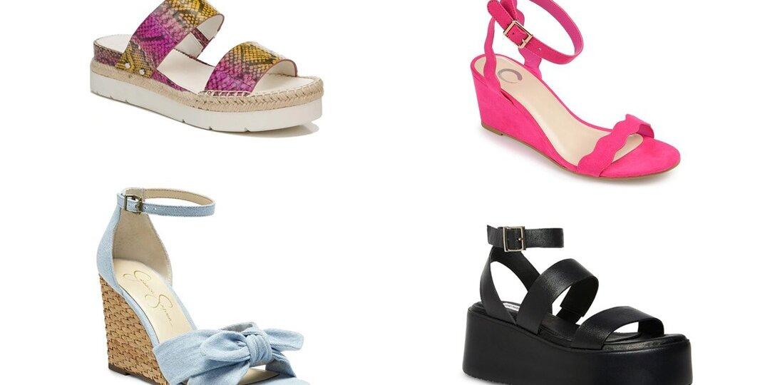 Cute Wedges for Summer We're LOVING   Shoelistic.com/Blog
