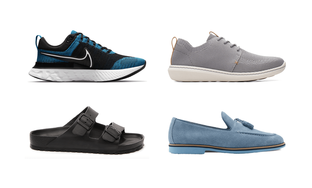 Father's Day Shoe Gift Guide | Shoelistic.com/Blog