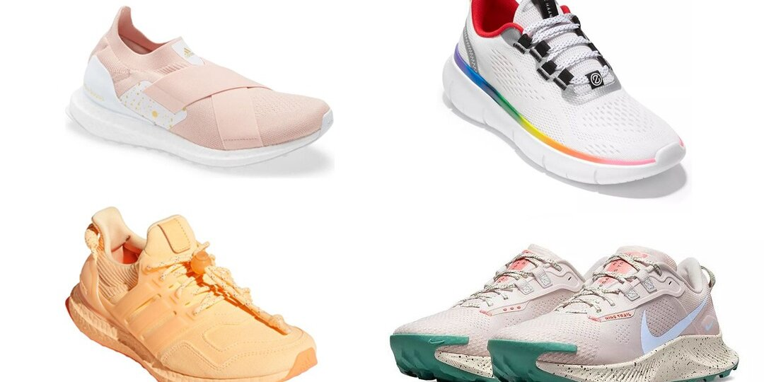 The Best Running Shoes for Beating Your Time This Season   Shoelistic.com/Blog