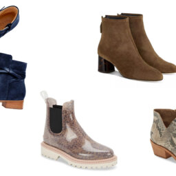 Fall Boots Are Finally Here — Check Out the Styles to Wear Now   Shoelistic.com/Blog