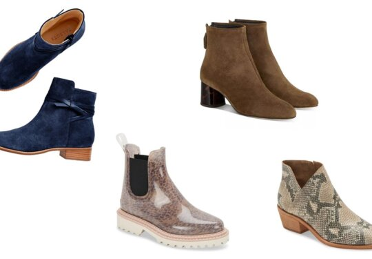 Fall Boots Are Finally Here — Check Out the Styles to Wear Now | Shoelistic.com/Blog