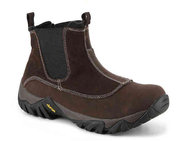 Hi-Tec Terra Lox Snow Boot