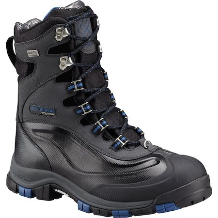Columbia Bugaboot Plus Titanium Omni-Heat Outdry Boot