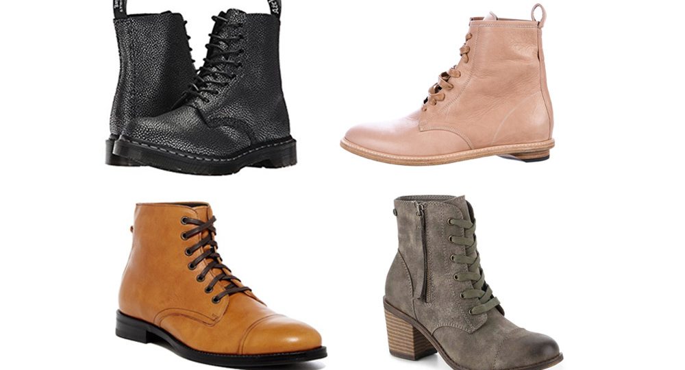 Boots Everyone Can Wear This Winter from http://shoelistic.com/