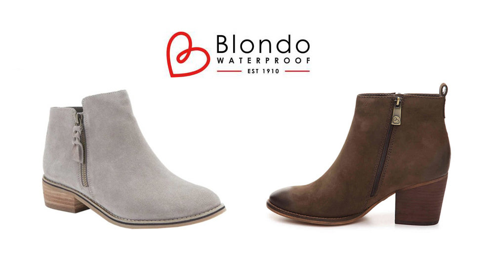 Blondo Boots Review from Shoelistic.com/Blog
