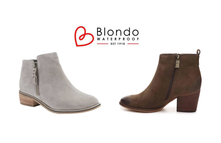 b433ac807b0 Blondo Boots Review