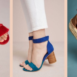 7 Must-Have Shoes for Spring | Shoelistic.com/Blog